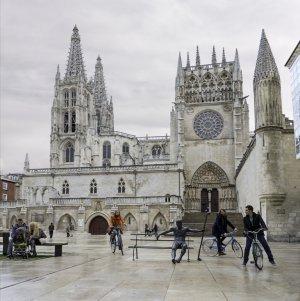 Castilla y León es un referente cultural